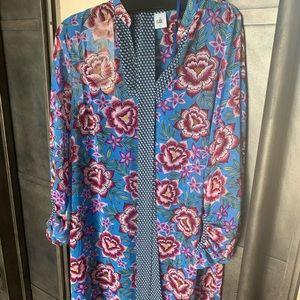 cabi Primrose Dress, size M